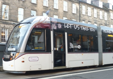 Edinburgh Trams Club