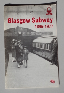 glasgow subway edinburgh trams