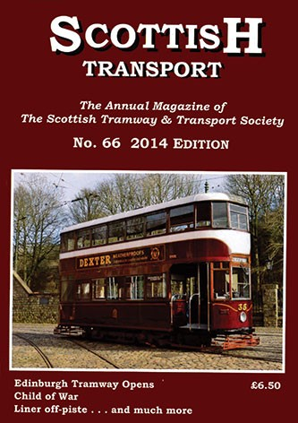 Scottish Transport 66